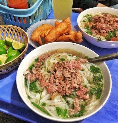 """19+ cửa hàng Take Away """"Đồ ăn đêm"""" đắt khách tại Hà Nội"""